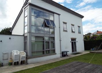 Thumbnail 3 bed detached house to rent in Cherry Tree Way, Helmshore, Lancashire