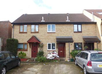 Thumbnail 2 bed property to rent in Morland Close, Mitcham