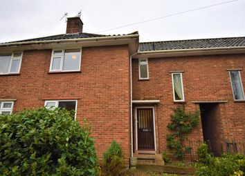 Thumbnail 5 bed semi-detached house to rent in Peckover Road, Norwich