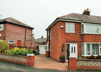 Thumbnail 3 bed semi-detached house for sale in Laurel Bank Avenue, Fulwood, Preston, Lancashire