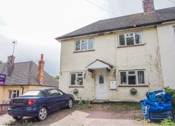 Thumbnail 4 bed semi-detached house for sale in Brookside, Peterborough