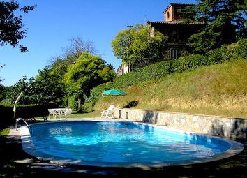 Thumbnail 4 bed villa for sale in Villa Padronale, Monteleone D'orvieto, Terni, Umbria, Italy