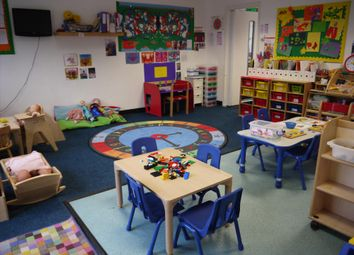 Thumbnail Commercial property for sale in Day Nursery & Play Centre BD19, West Yorkshire