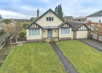 Thumbnail 4 bed detached house for sale in Crescent Road, Wellington, Telford, Shropshire