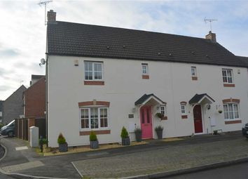 Thumbnail 3 bed semi-detached house for sale in Spoonbill Close, Quedgeley, Gloucester