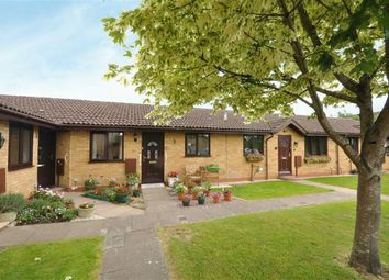 Thumbnail 2 bed bungalow for sale in Marleyfield Close, Churchdown, Gloucester