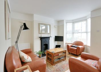 Thumbnail 2 bed terraced house for sale in Leighville Grove, Leigh-On-Sea, Essex