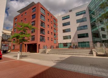 Thumbnail 1 bed flat for sale in Colton Square, City Centre, Leicester