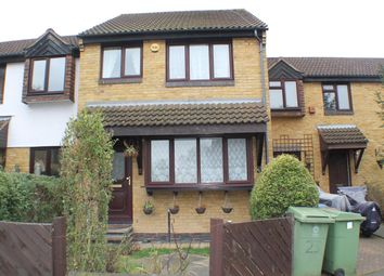 Thumbnail 3 bed detached house to rent in Somerford Way, London