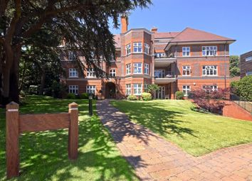Thumbnail 3 bedroom flat to rent in Beaumont Close, Hampstead Garden Suburb
