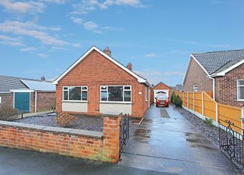 Thumbnail 2 bed detached bungalow for sale in Ponds Way, Barton-Upon-Humber