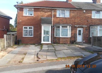 Thumbnail 1 bed flat to rent in The Ring, Yardley