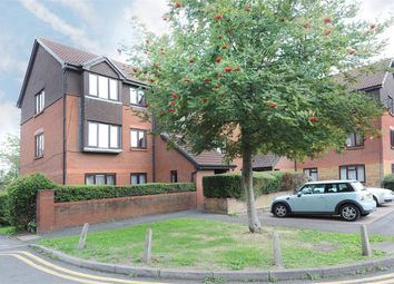 Thumbnail 2 bedroom flat to rent in Shelley Way, Colliers Wood, London