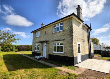 Thumbnail 3 bed farmhouse to rent in Wighton, Wells-Next-The-Sea
