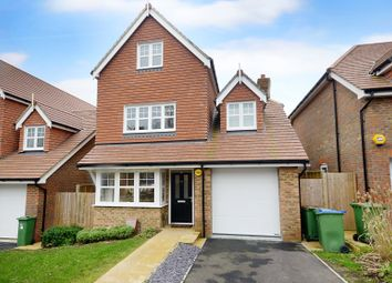 4 bed detached house for sale in Ifield, Crawley, West Sussex RH11