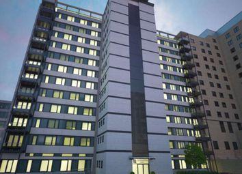 Thumbnail Studio to rent in The Quarters, Wellesley Road, Croydon