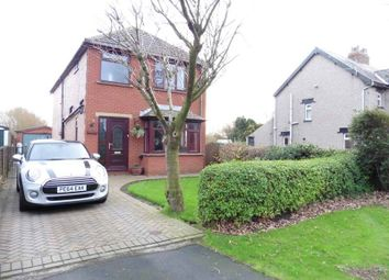 Thumbnail 4 bed detached house for sale in Pilling Lane, Preesall, Poulton-Le-Fylde