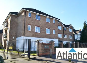 Thumbnail 2 bed flat to rent in 59 Chigwell Road, South Woodford