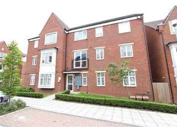 Thumbnail 2 bed flat for sale in Chalfont Road, South Norwood