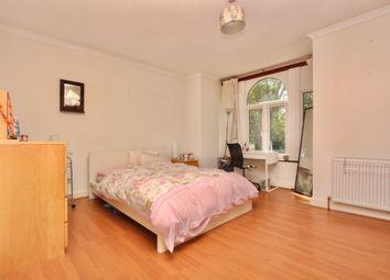 3 bed maisonette to rent in Green Lanes, Stoke Newington, London N16