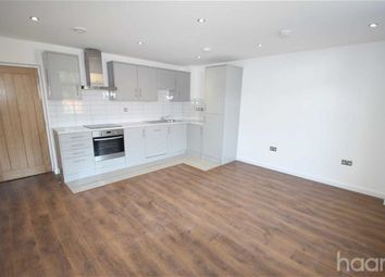 Thumbnail 2 bed flat to rent in Lombard Street, Lichfield, Staffordshire