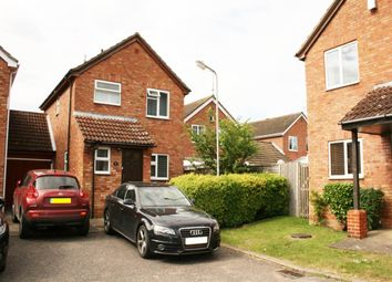 Thumbnail 3 bed property to rent in Hemingway Road, Aylesbury, Buckinghamshire