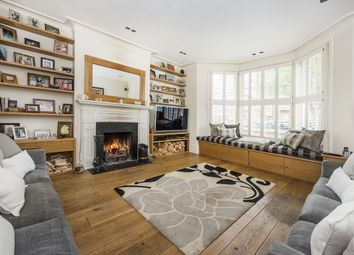 Thumbnail 4 bedroom semi-detached house to rent in Strafford Road, Twickenham