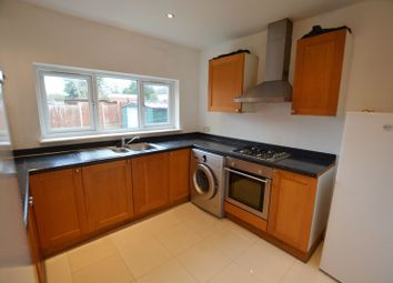 Thumbnail 4 bedroom end terrace house to rent in Collingwood Road, Hillingdon, Uxbridge