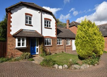 Thumbnail 4 bed detached house to rent in Whitewalls Close, Compton, Berkshire