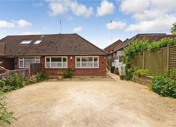 Thumbnail 3 bed bungalow for sale in Russell Road, Buckhurst Hill, Essex