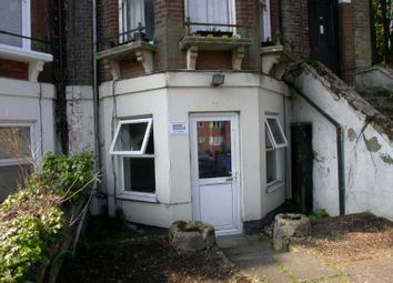 Thumbnail 1 bed flat for sale in 18A Willoughby Road, Ipswich, Suffolk