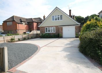 3 bed property for sale in Thorpe Road, Kirby Cross, Frinton-On-Sea CO13