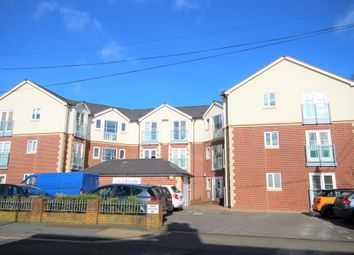 Thumbnail 2 bed flat for sale in Railway Approach, East Grinstead