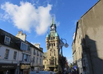 Thumbnail 1 bed flat for sale in Flat 6 19B High Street, Dunfermline