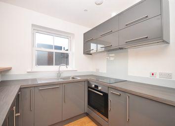 Thumbnail 2 bedroom flat to rent in Claridge Mews, Chapel Street, Hythe