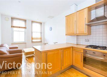 Thumbnail 1 bedroom flat to rent in Whitechapel High Street, Aldgate, London