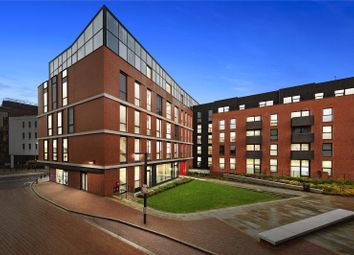 Thumbnail 2 bed flat for sale in Waterhouse Court, Burgess Springs, Chelmsford, Essex