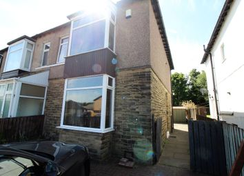 Thumbnail 3 bed terraced house to rent in Green Lane, Brighouse