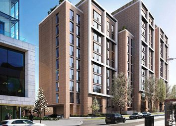 Thumbnail 1 bed flat for sale in Wellington Quarter, Woolwich