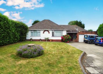 3 bed bungalow for sale in Woodlands Road, Bookham, Leatherhead KT23