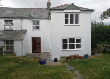 Thumbnail 4 bed end terrace house to rent in St. Kew Highway, Bodmin