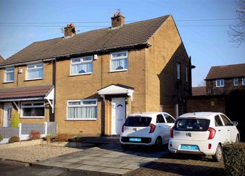 Thumbnail 3 bed semi-detached house for sale in Windsor Drive, Dukinfield
