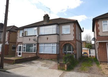 Thumbnail 3 bedroom property to rent in Edgar Road, West Drayton