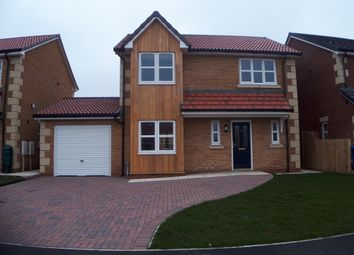 Thumbnail 4 bedroom detached house to rent in Raynham Road, Belford