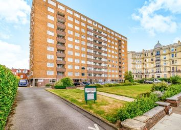 Thumbnail 1 bed flat for sale in Coombe Lea, Grand Avenue, Hove