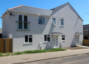 3 bed town house to rent in Hillside Cottages, St James Close CT14