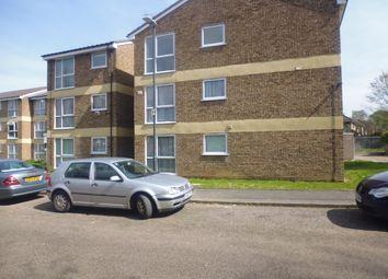 Thumbnail 1 bedroom flat to rent in Jasmine Gardens, South Harrow
