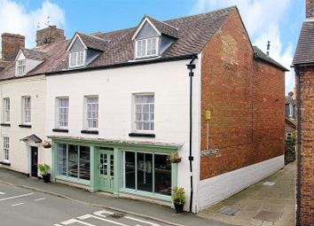 Thumbnail 2 bedroom flat for sale in Priory Court, Much Wenlock, Shropshire.