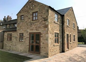 Thumbnail 4 bed cottage for sale in Abbott Brow, Mellor, Blackburn, Lancashire