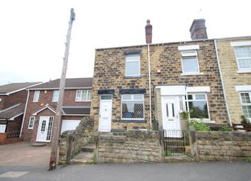 3 bed end terrace house for sale in Greengate Road, Sheffield S13